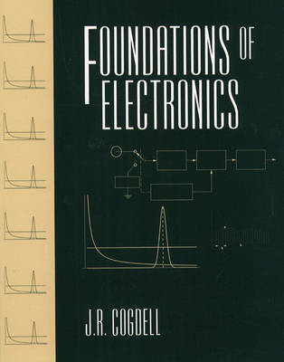 Foundations of Electronics (Paperback)