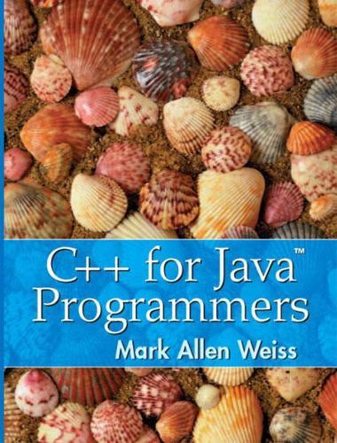 C++ for Java Programmers: United States Edition (Hardback)