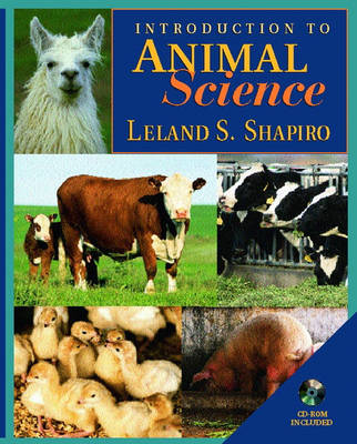 Introduction to Animal Science (Paperback)
