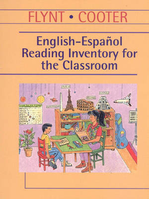 English-Espanol Reading Inventory for the Classroom (Paperback)
