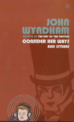 Consider Her Ways and Others (Paperback)