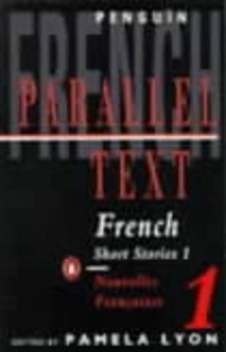 Parallel Text: French Short Stories: Nouvelles Francaises (Paperback)