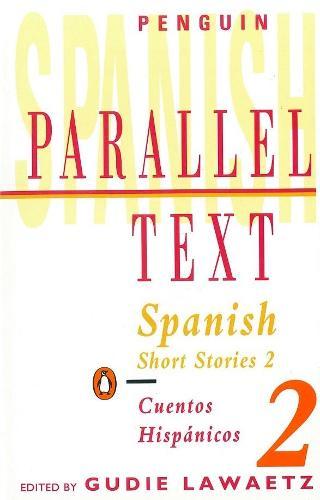 Spanish Short Stories (Paperback)