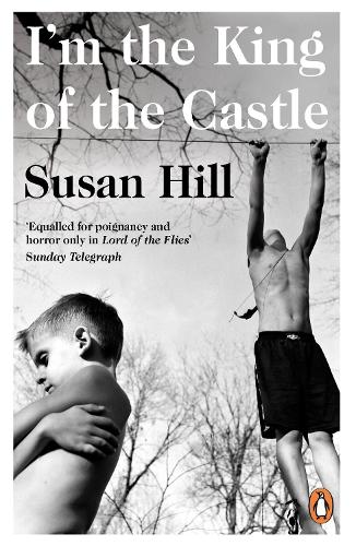 I'm the King of the Castle (Paperback)