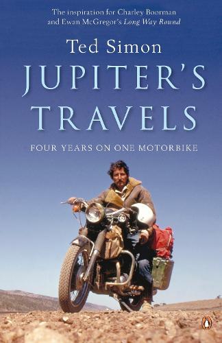 Jupiter's Travels (Paperback)