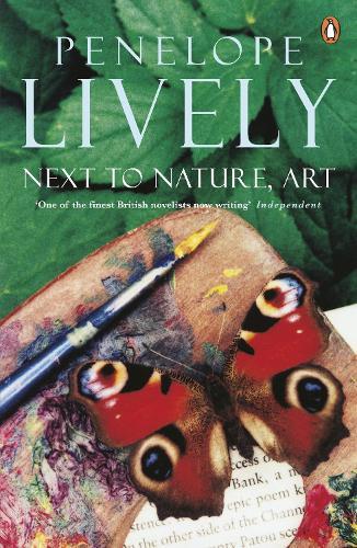 Next to Nature, Art (Paperback)