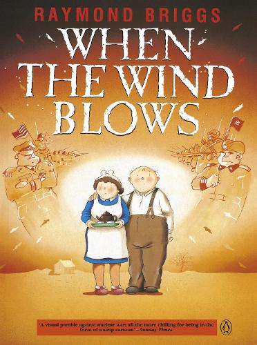 When the Wind Blows (Paperback)