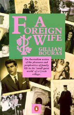 A Foreign Wife (Paperback)