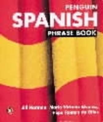 Spanish Phrase Book (Paperback)