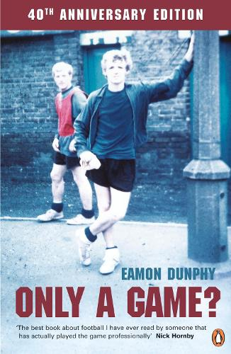 Only a Game?: The Diary of a Professional Footballer (Paperback)