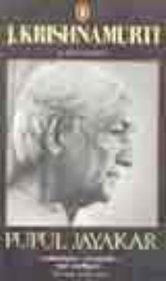 J. Krishnamurti: A Biography (Book)