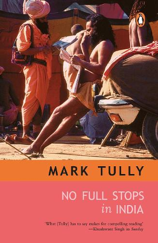 No Full Stops in India (Paperback)