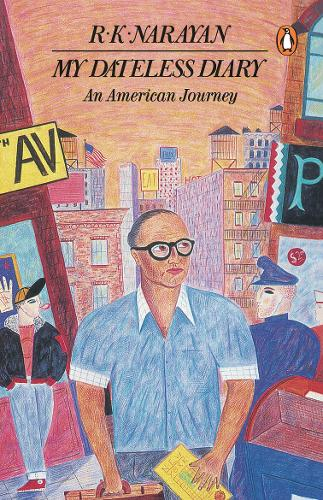 My Dateless Diary: An American Journey - India S. (Paperback)