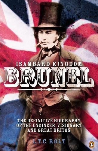 Isambard Kingdom Brunel (Paperback)