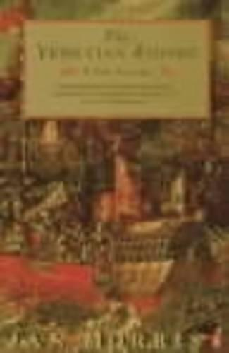 The Venetian Empire: A Sea Voyage (Paperback)