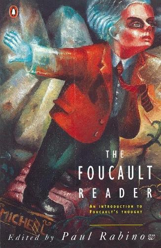 The Foucault Reader: An Introduction to Foucault's Thought (Paperback)