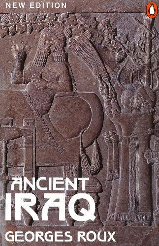 Ancient Iraq (Paperback)