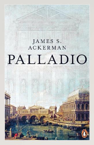 Palladio (Paperback)