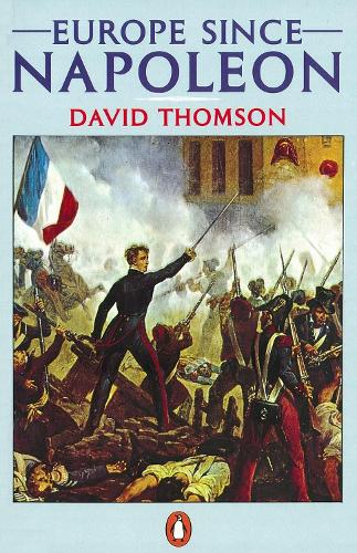 Europe Since Napoleon (Paperback)