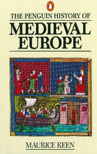 The Penguin History of Medieval Europe (Paperback)