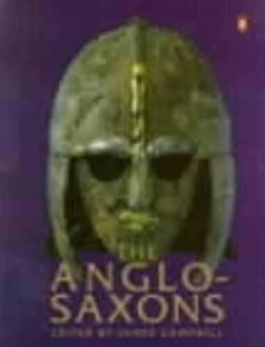 The Anglo-Saxons (Paperback)