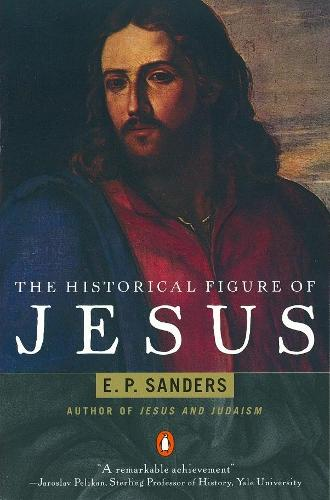 The Historical Figure of Jesus (Paperback)