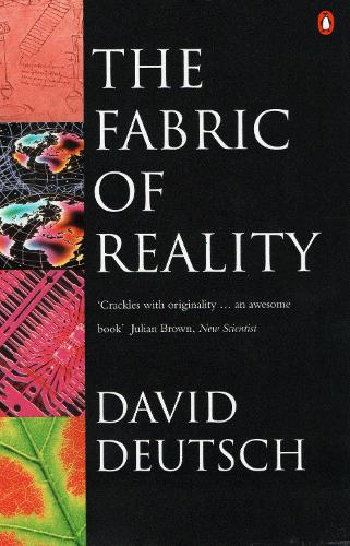 The Fabric of Reality (Paperback)