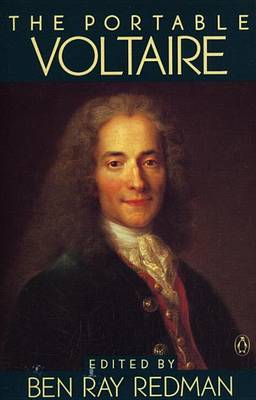 The Portable Voltaire - The Viking portable library (Paperback)