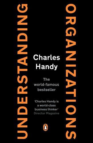 Understanding Organizations (Paperback)