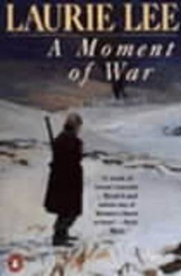 A Moment of War (Paperback)