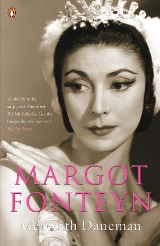 Margot Fonteyn (Paperback)