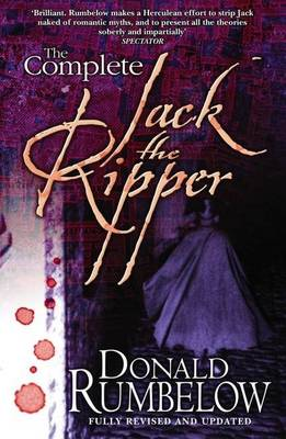 The Complete Jack the Ripper (Paperback)