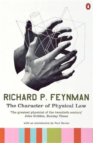 The Character of Physical Law (Paperback)