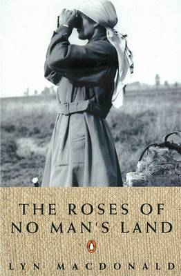 The Roses of No Man's Land (Paperback)