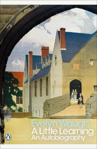 A Little Learning: The First Volume of an Autobiography - Penguin Modern Classics (Paperback)