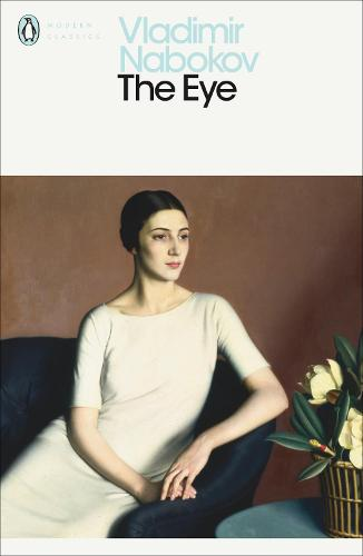 The Eye - Penguin Modern Classics (Paperback)