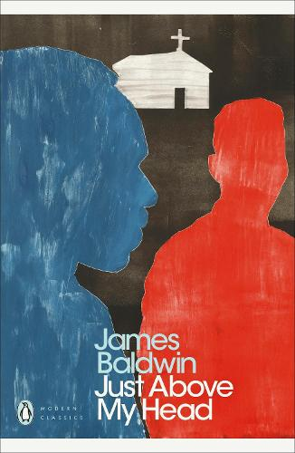 Just Above My Head - Penguin Modern Classics (Paperback)