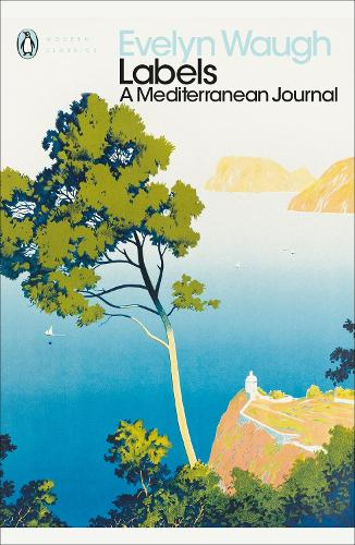 Labels: A Mediterranean Journal - Penguin Modern Classics (Paperback)