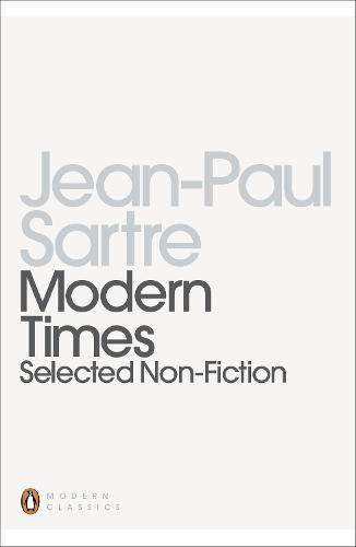 Modern Times: Selected Non-fiction - Penguin Modern Classics (Paperback)