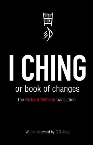 I Ching or Book of Changes (Paperback)