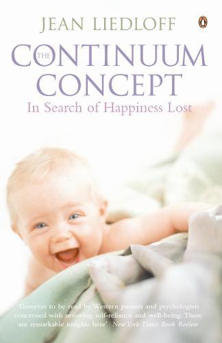 The Continuum Concept (Paperback)