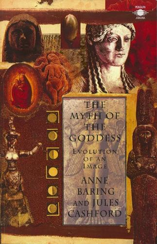 The Myth of the Goddess: Evolution of an Image (Paperback)