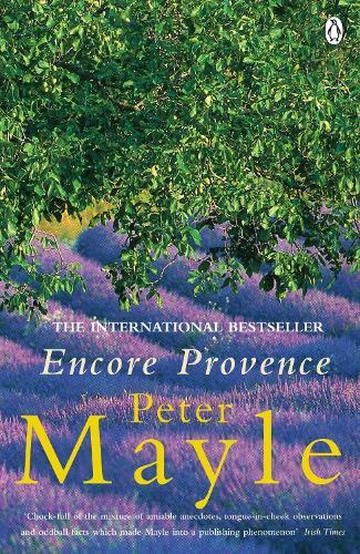 Encore Provence (Paperback)