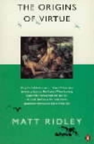 The Origins of Virtue (Paperback)