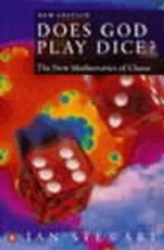 Does God Play Dice?: The New Mathematics of Chaos (Paperback)