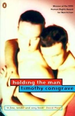 Holding the Man (Paperback)