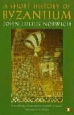 A Short History of Byzantium (Paperback)