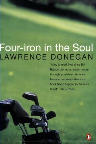 Four Iron in the Soul (Paperback)