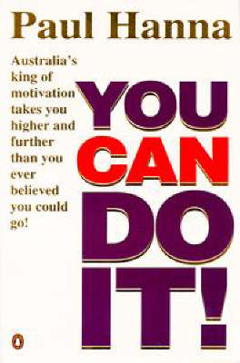 You Can Do it! (Paperback)