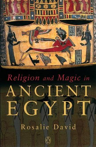Religion and Magic in Ancient Egypt (Paperback)